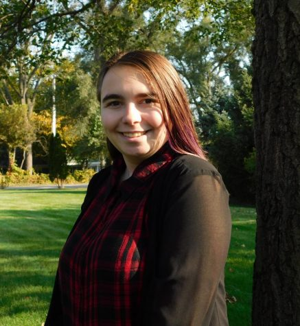 Hayley Hinkemeyer was nominated by faculty as a senior to know from the class of 2021.