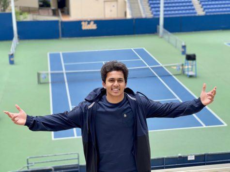 Saif Karim was nominated by faculty as a Prairie Ridge senior to know.