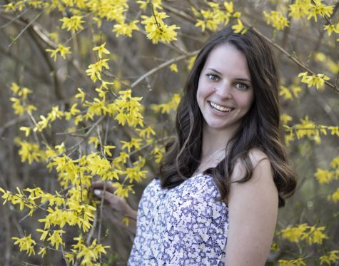 Skylar Feucht was nominated by faculty as a senior to know.