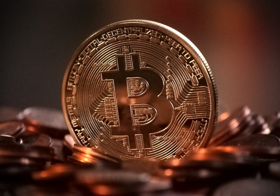 Cryptocurrency: Financing the Future