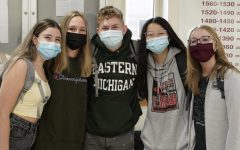 Students across Illinois have started this school year wearing masks.