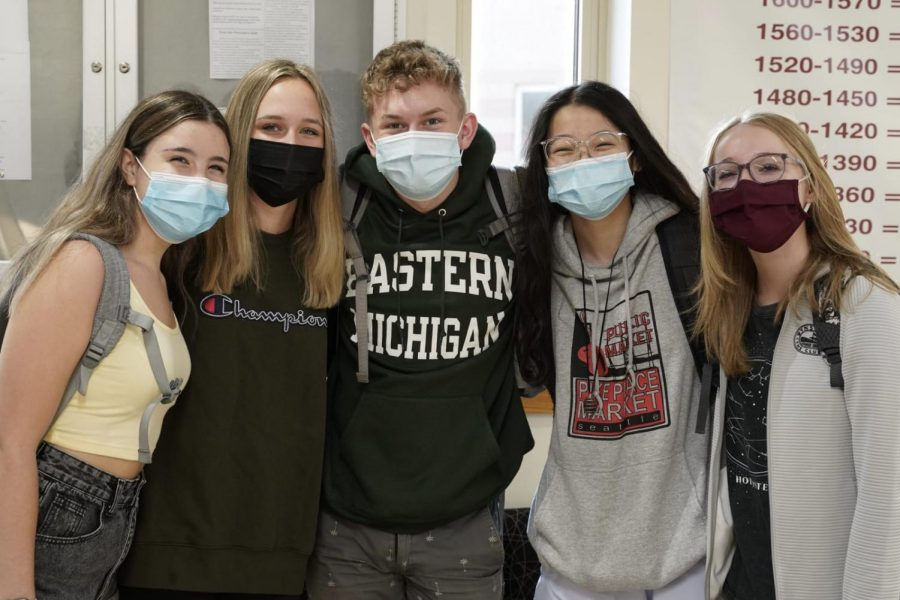 Students+across+Illinois+have+started+this+school+year+wearing+masks.