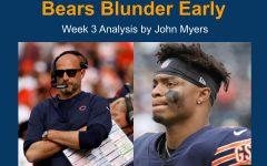 Bears Blunder Early